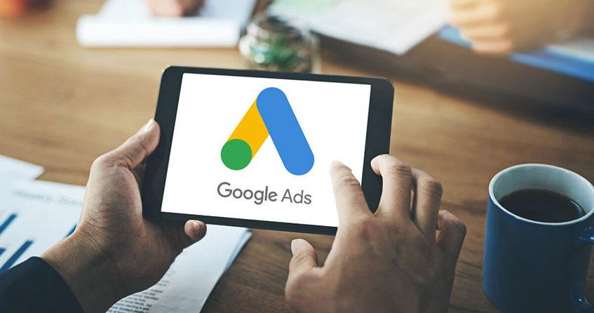 cách chạy quảng cáo google ads cho người mới