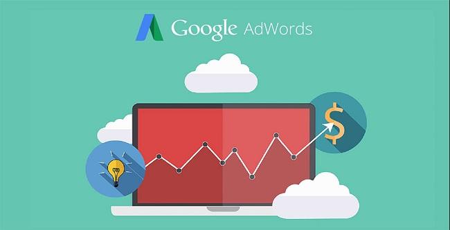 cách tối ưu google ads search với từ khóa