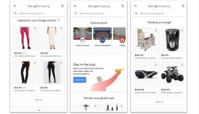 chạy quảng cáo google shopping hiệu quả