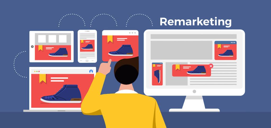 tăng tỉ lệ chuyển đổi remarketing google ads