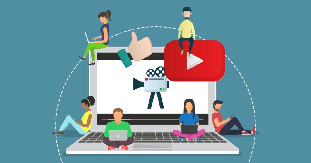 tối ưu cấu trúc video seo youtube