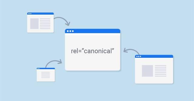 canonical có ý nghĩa gì trong seo
