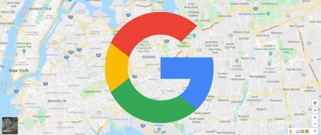 entity seo là gì google map