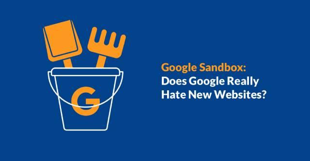 google sandbox là gì và tại sao