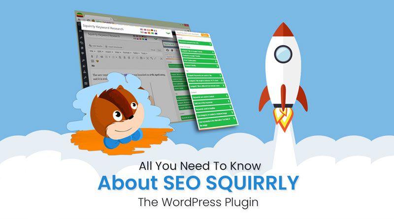 plugin seo wordpress tốt nhất 2021