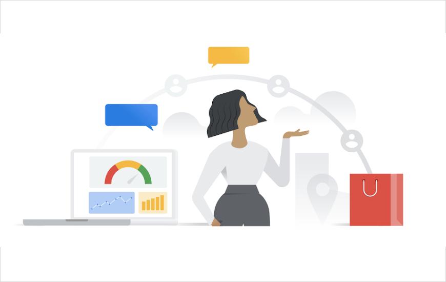 google marketing là gì và nền tảng