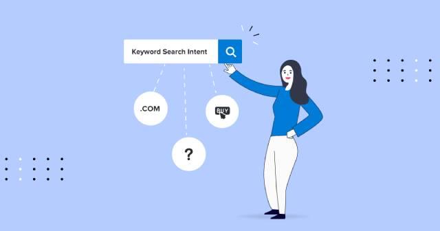 search intent là gì và tối ưu keyword