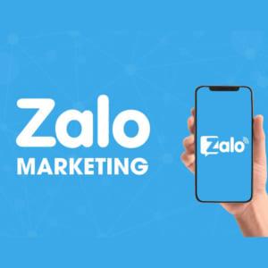 Học cách kinh doanh thành công trên Zalo